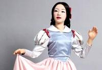 Robot 'Actress' Stars in ROBOT PRINCESS AND THE SEVEN DWARFS