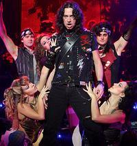ROCK OF AGES Headed for Melbourne Early Next Year