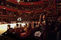 Royal Shakespeare Company Announces 2010 Season With MATILDA, HAMLET, et al.