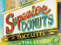 SUPERIOR DONUTS Host 'Superior Night,' 11/10