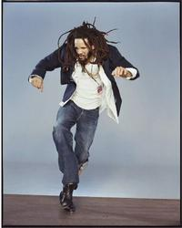 Savion Glover Presents 'Jammin' with the Masters' at The Blue Note, 11/17 - 11/22