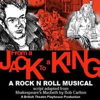 FROM A JACK TO A KING Opens in Singapore, 5/5