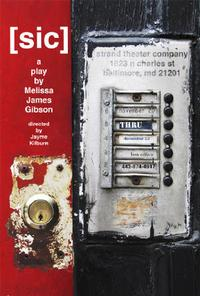 Melissa James Gibson's Sic: Thus So