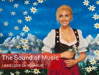 First Staging of THE SOUND OF MUSIC in France Now Playing