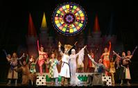REVIEW: Good Knight and Goodbye, SPAMALOT! (Tour Ends 10/18)