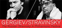 NY Philharmonic Presents THE RUSSIAN STRAVINSKY 4/21-5/8