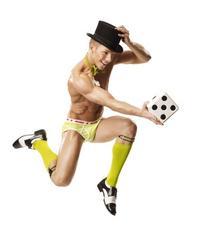 Josh Rhodes to Helm 'Broadway Bares XX: Strip-opoly' at Roseland Ballroom, 6/20
