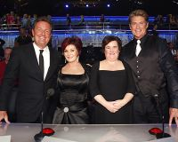 Susan Boyle Brings Big Ratings To America's Got Talent Finale
