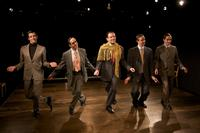 Out Magazine 'Out 100' Includes Four TEMPERAMENTALS, Gavin Creel, Neil Patrick Harris & More