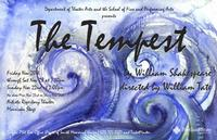 PSU Presents THE TEMPEST, 11/20 - 11/28