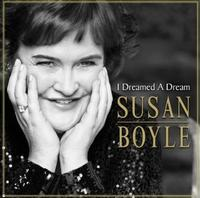 Susan Boyle's Debut Recording, 'I Dreamed A Dream', Becomes Biggest CD Pre-Order in Amazon.com's History