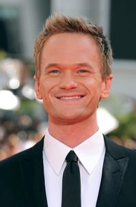 TWITTER WATCH FLASH: Neil Patrick Harris - 'My first tweet, peeps'