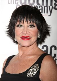 Chita Rivera Responds To President Obama's Medal Of Freedom Honor