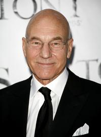 Patrick Stewart to Return to Broadway in David Mamet's A LIFE IN THE THEATRE