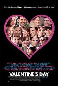 SHOW BIZ: Weekend Movie Box Office Update: February 12 - February 14, 2010
