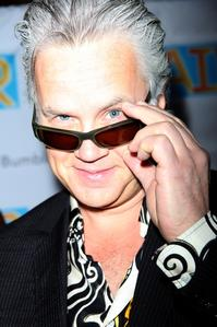Tim Robbins Fights Back with 'WTF? Festival'