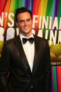 More Cheyenne Jackson '30 Rock' Details Revealed; Episode Airs 11/12