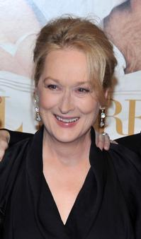 Meryl Streep Receives Best Actress Honors from Oklahoma Film Critics Circle