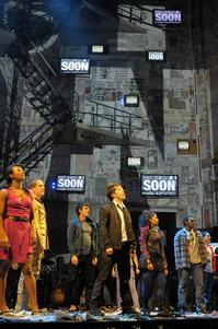 AMERICAN IDIOT Moves To Broadway; Opens at St. James Theatre April 20, 2010