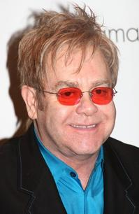 Elton John & Partner David Furnish Join NEXT FALL Producing Team