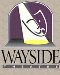 HARVEY Set for Wayside Theatre, 3/28-4/24