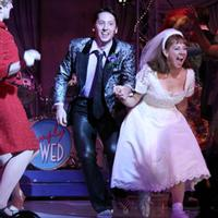 The Spencer Theatre Presents THE WEDDING SINGER, 11/5