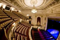 Wilbur Theatre Announces New Standup Comedy Performances For 2009-2010
