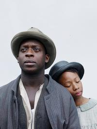 Lindo Leads Young Vic Revival of JOE TURNER'S COME AND GONE; Opens May 27