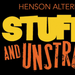 Henson Alternative's STUFFED AND UNSTRUNG Plays Union Theatre, 3/17 - 4/1