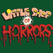 LITTLE SHOP OF HORRORS Set for Cabrillo Music Theatre, 4/23-5/2
