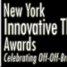 2009 Innovative Theatre Awards Announced!