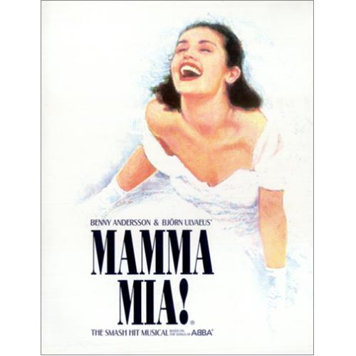 MAMMA MIA! Celebrates 10th Anniversary in West End 4/6