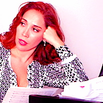 Q&A with Andrea Burns on IN THE HEIGHTS, Her Actors' Fund Concert at Feinstein's and More!