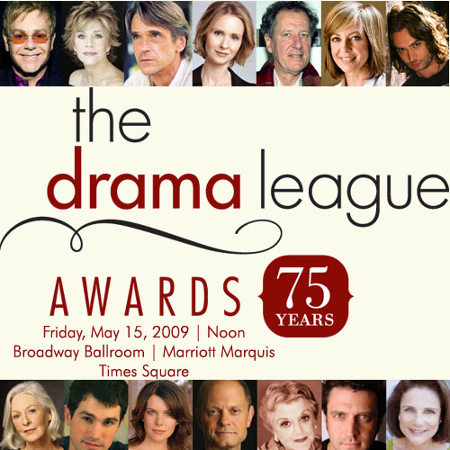 2008-2009 75th Annual Drama League Nominations Announced