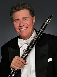 Principal Clarinet Stanley Drucker To Make Final NY Philharmonic Concerto Appearances 6/4,6/ 6, And 6/9