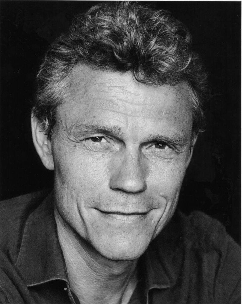 London Calling with Champagne Charlie: MAMMA MIA!'s Andrew Hall