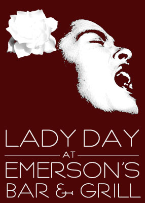 Samuels is 'Lady Day at Emerson's Bar & Grill' at MTC MainStage 4/24 -5/3