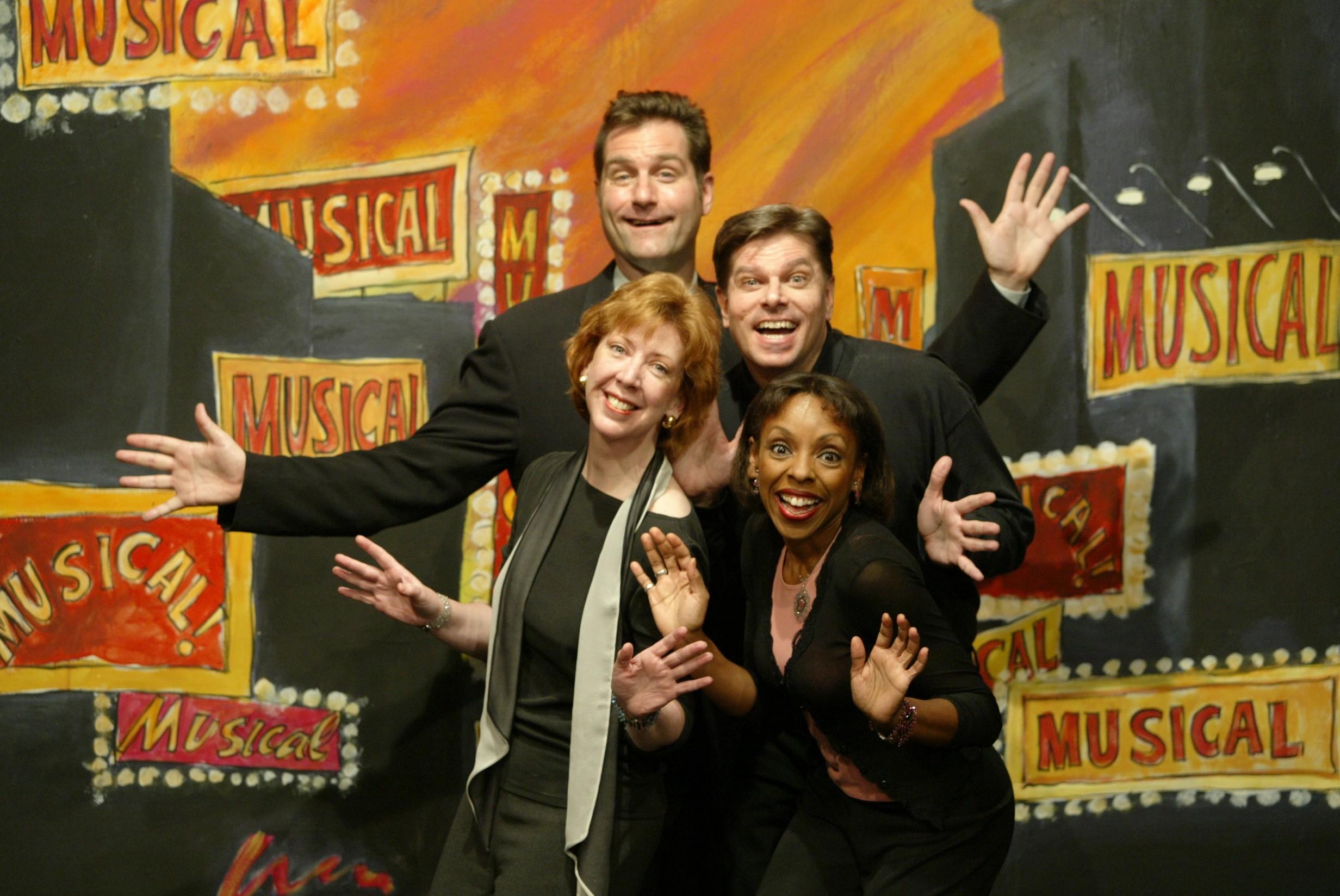 'MUSICAL OF MUSICALS' Benefit Performance 7/8, Dedicated To Memory Of Original Cast Member Lovette George