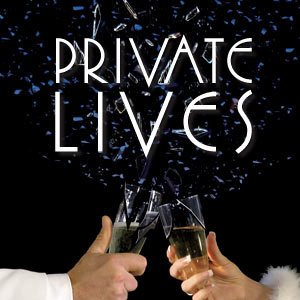 Chase, LaMar & More Cast in California Shakespeare Theatre's PRIVATE LIVES 7/8 Thru 8/2