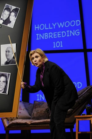 'WISHFUL DRINKING' To 'Toast' on Bdwy at Studio 54 for Fall 2009