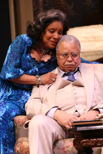 Adrian Lester Joins Phylicia Rashad and James Earl Jones in West End 'CAT' 12/1