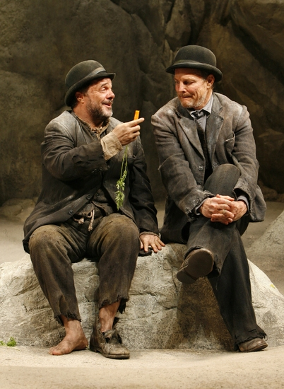 'The Wait Is Over', 'GODOT' Arrives on Bdwy 4/30