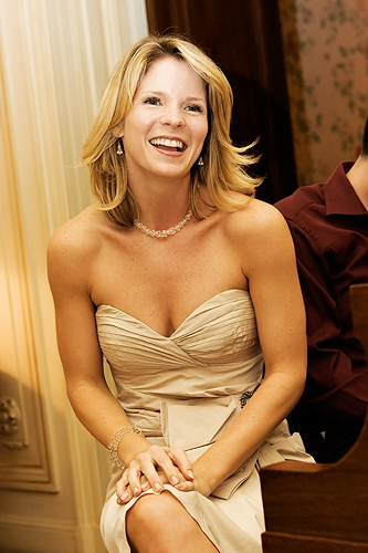 Kelli O'Hara Joins the Line-Up for 2009 'NOTHING LIKE A DAME' Benefit 6/15