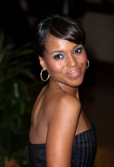 RIALTO CHATTER: Kerry Washington Joins Mamet's Broadway 'RACE'