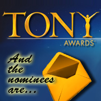 2009 Tony Award Nominations Announced! Billy Elliot Ties Record with 15 Noms