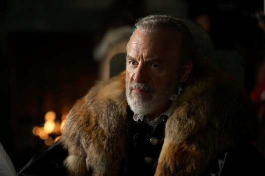 Colm Wilkinson Stars on 'THE TUDORS' 4/12