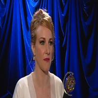 BWW TV: 2010 Tony Winner - Katie Finneran
