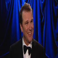 BWW TV: 2010 Tony Winner - Douglas Hodge