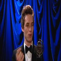 BWW TV: 2010 Tony Winner - Eddie Redmayne