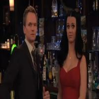 STAGE TUBE: Katy Perry Meets Neil Patrick Harris on HOW I MET YOUR MOTHER